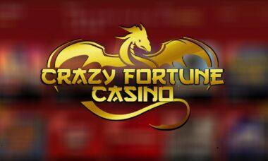 Crazy fortune